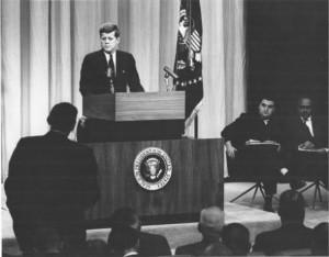 JFK FAQ