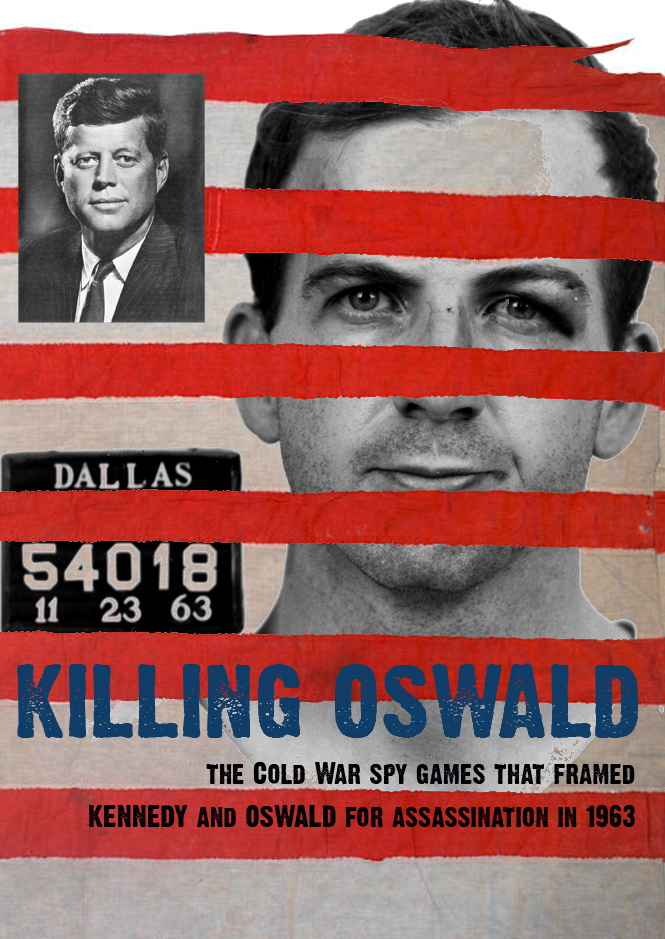 New Film Out – Killing Oswald